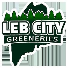 Leb City Greeneries
